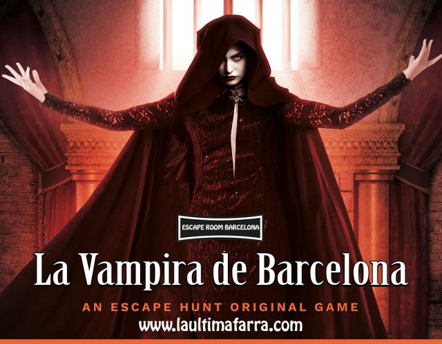 Escape Room Barcelone